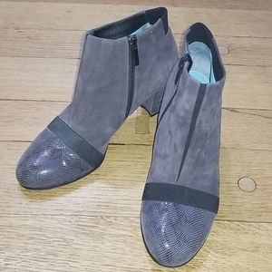 Thierry Rabotin Ankle Boots